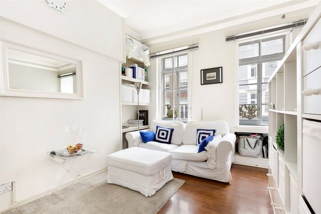 Studio to rent in Frith Street, London