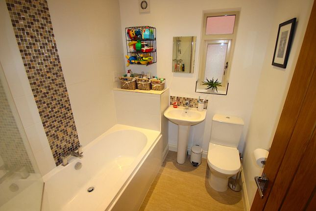 Family Bathroom of Howards Court, Kirby Muxloe, Leicester LE9