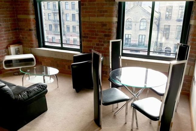 Thumbnail Flat to rent in Saltaire, Victoria Mills, 2 Bed, 2 Bathroom