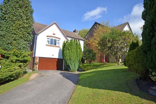 Thumbnail Detached house for sale in Broadacre, Mottram Rise, Stalybridge