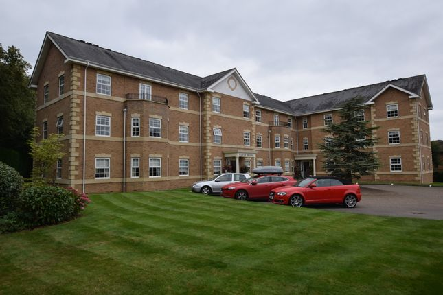 Thumbnail Flat for sale in Flat 4 Maple House, Lady Aston Apartments, Sutton Coldfield, Staffordshire