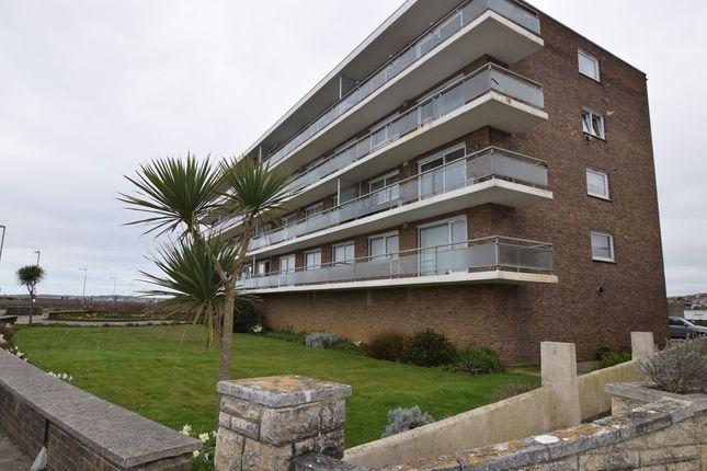 Thumbnail Flat to rent in Preston Road, Preston, Weymouth