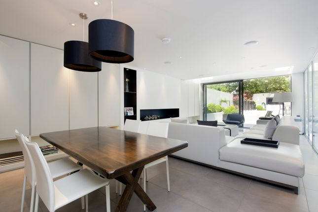 5 bed terraced house for sale in Cathcart Road, London