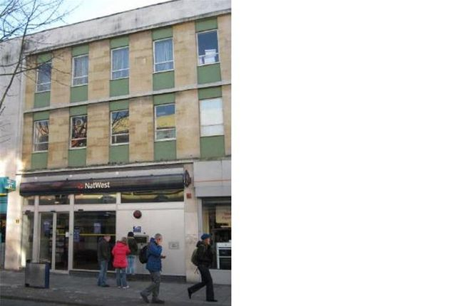 Thumbnail Retail premises to let in 80, The Horsefair, Broadmead, Bristol, Avon, England
