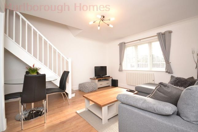 Thumbnail Semi-detached house to rent in Kingsley Court, Brentwood Road, Heath Park, Romford