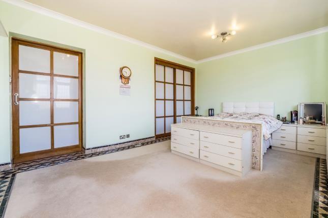Bedroom 1 of Manor Road, Chigwell IG7