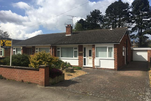 Thumbnail Semi-detached bungalow for sale in Green Lane East, Sowerby, Thirsk