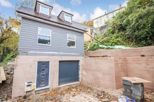 Thumbnail Detached house for sale in Park Way, Ilfracombe