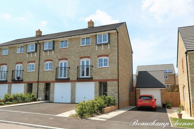 3 bed end terrace house for sale in Fosseway, Midsomer Norton, Radstock