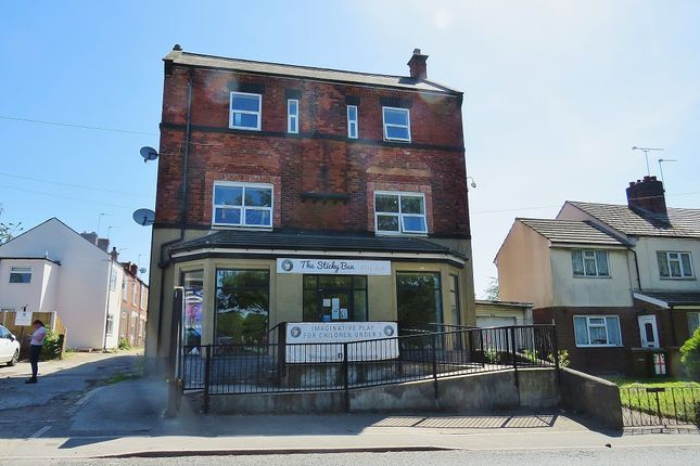 Restaurant/cafe for sale in Barnsley Road, South Kirkby
