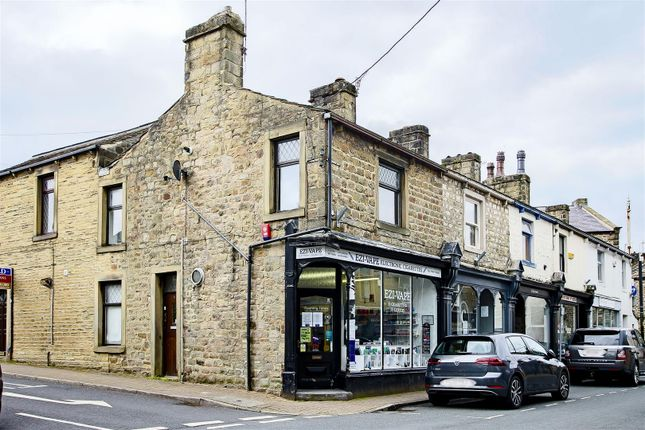 1 bed flat to rent in York Street, Barnoldswick BB18