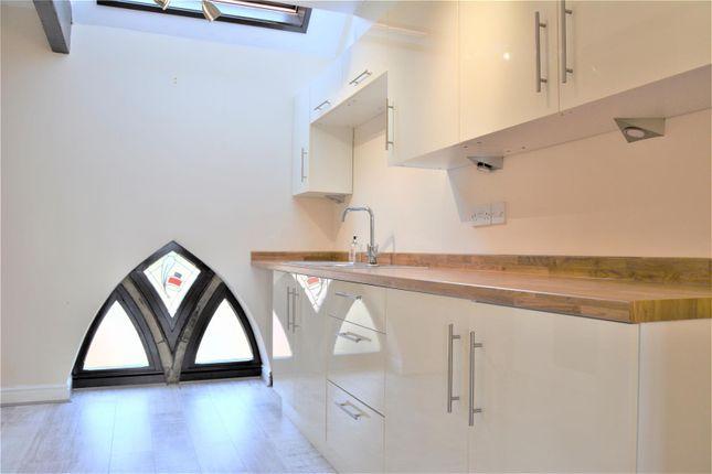 Kitchen of Knowl Road, Golcar, Huddersfield HD7