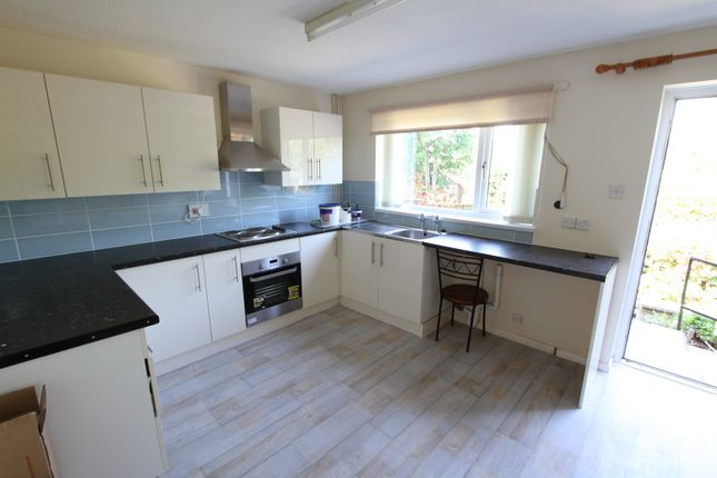 2 bed end terrace house to rent in Green Lane, Banbury