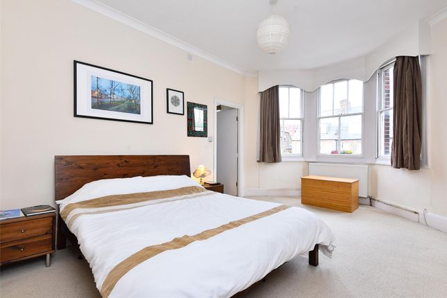 Bedroom of Killieser Avenue, London SW2