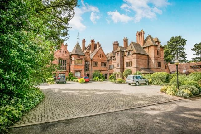 Thumbnail Property for sale in Shotwick Park, Seahill Road, Saughall, Chester