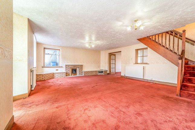 Lounge Area of Crown Square, Kingskettle, Cupar, Fife KY15