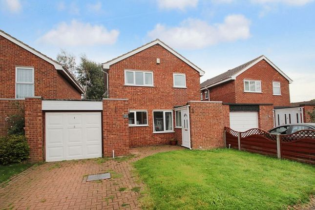 3 bed detached house for sale in Brayfield Way, Old Catton, Norwich