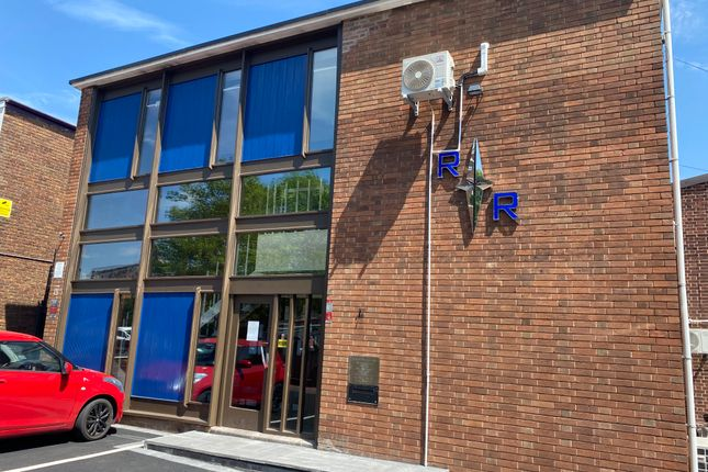 Office to let in Green Lane, Walsall