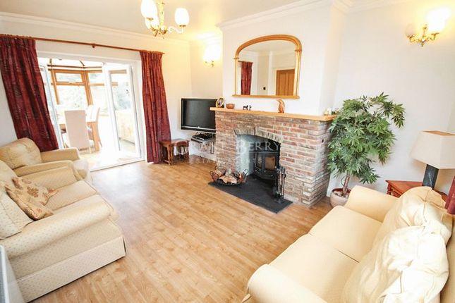 Lounge of The Street, Gazeley, Newmarket, Suffolk CB8