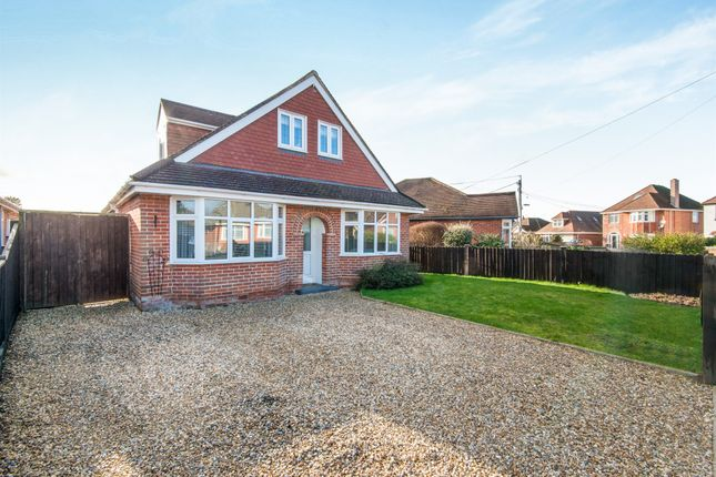 5 bed bungalow for sale in Stannington Crescent, Totton, Southampton