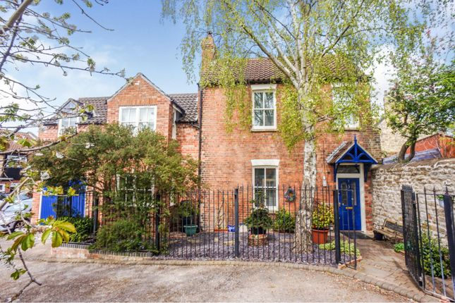 Thumbnail Property for sale in Russell Court, Lincoln