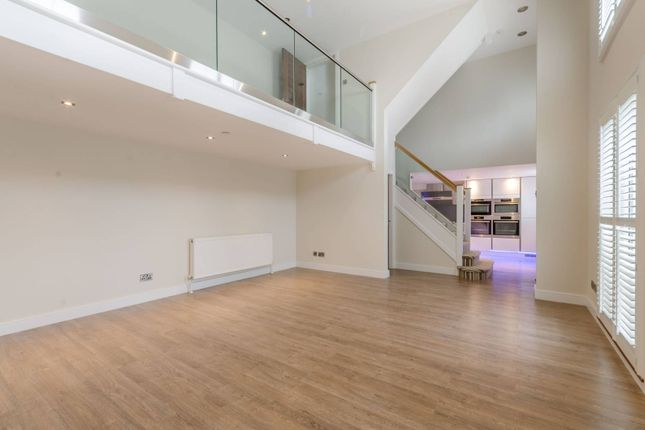 Thumbnail Property to rent in New Kings Road SW6, Fulham, London,