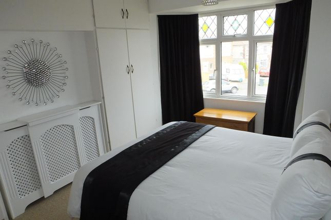 Bedroom 1 of Hartford Road, Norton Lees, Sheffield S8