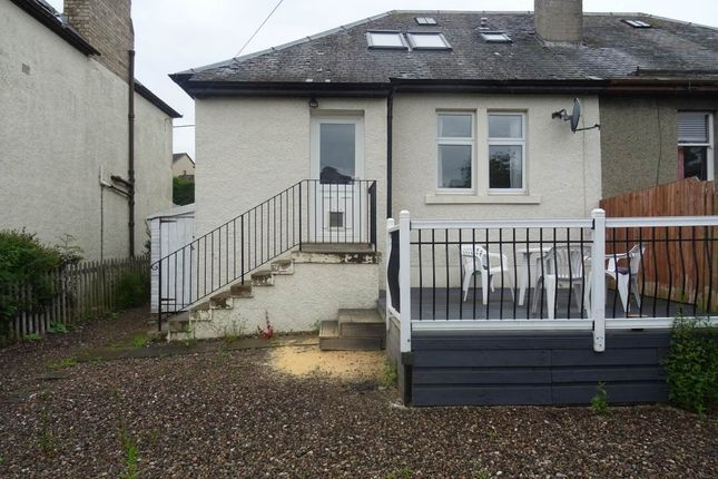 Semi-detached house to rent in Myrtle Road, Scone, Perth