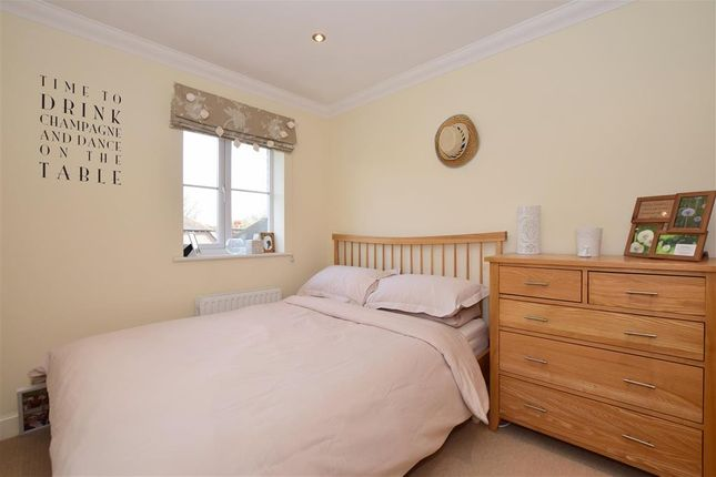 Bedroom 2 of Mcarthur Drive, Kings Hill, West Malling, Kent ME19
