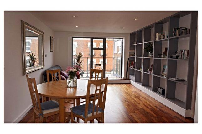 Thumbnail Flat for sale in 100 Willesden Lane, Kilburn
