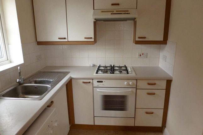 Kitchen of Carlton House, Milford Road, Godalming GU8