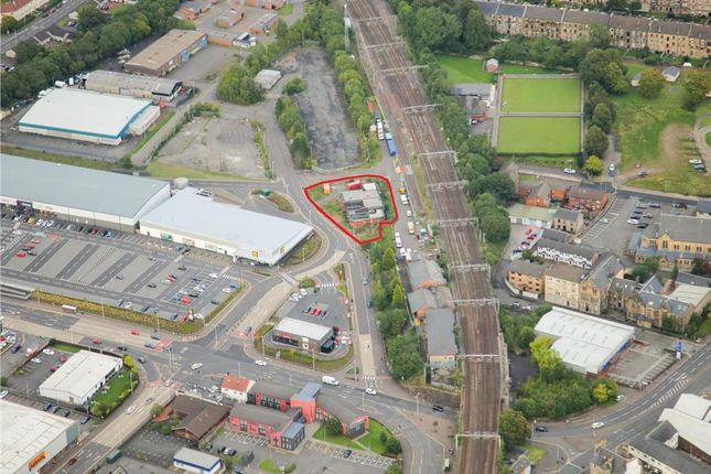 Thumbnail Land for sale in 47 Wallneuk Road, Paisley, Renfrewshire