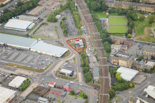 Thumbnail Land for sale in 47 Wallneuk Road, Paisley, Renfrewshire