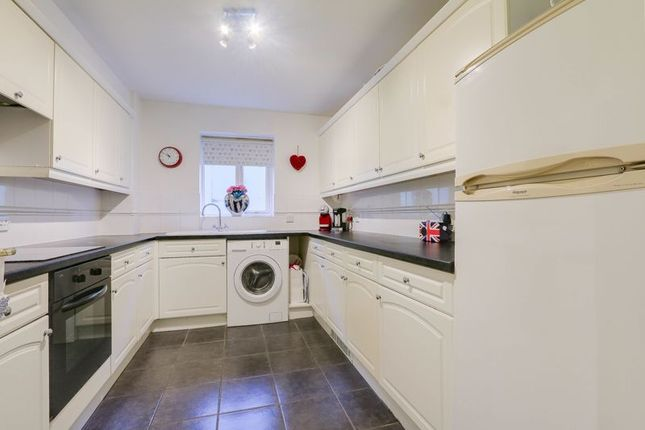 Kitchen of Beaver Close, Morden SM4