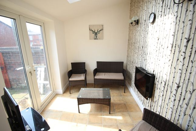 Sitting Room of Lowton Street, Radcliffe, Manchester M26