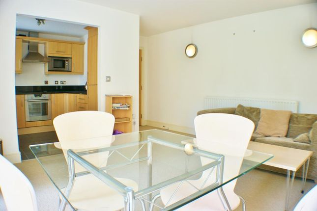 1 bed flat for sale in Lowry House, Cassilis Road, London