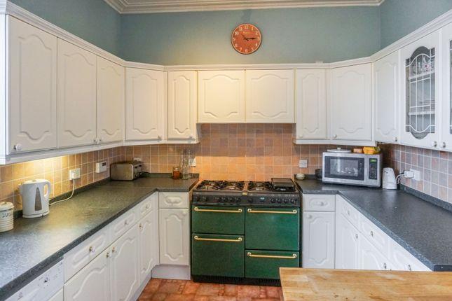 Kitchen of High Street, Fochabers IV32