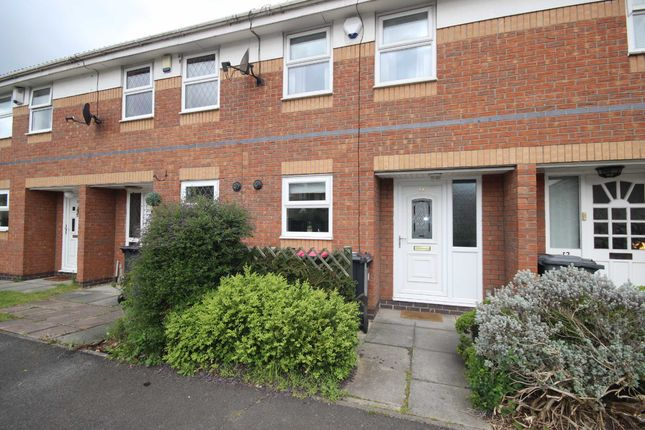 Thumbnail Mews house to rent in Montonmill Gardens, Eccles, Manchester