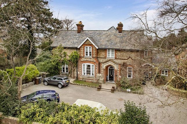 5 bed property for sale in 1 St Peters Mews, Somerfield Road, Maidstone ME16