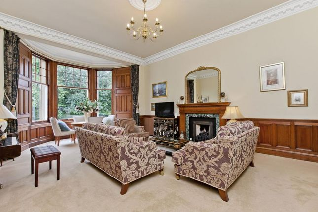 Thumbnail Flat for sale in 3 Douglas Gardens, West End