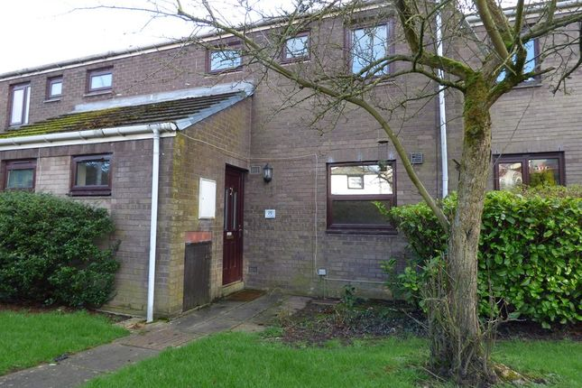 Thumbnail Terraced house for sale in Rampkin Pastures, Appleby-In-Westmorland
