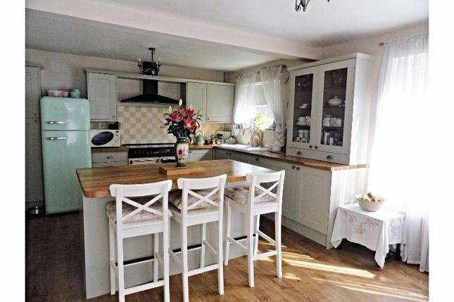 Thumbnail Detached house for sale in Wansbeck Gardens, Hartlepool