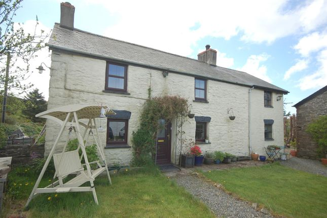 Thumbnail Property for sale in Trefenter, Aberystwyth