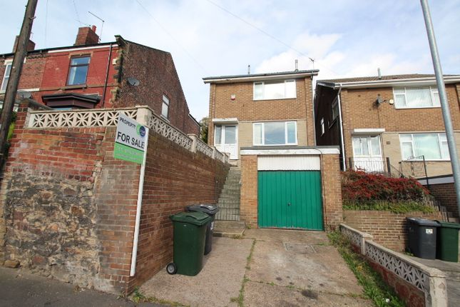 Thumbnail Detached house for sale in Regent Street, Kimberworth