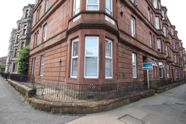 2 bed flat for sale in Cumbernauld Road, Dennistoun, Glasgow