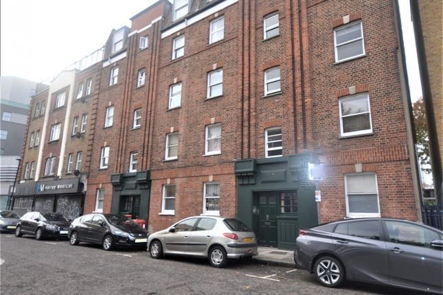 1 bed flat for sale in Greenwich Court, Cavell Street E1