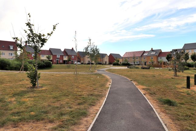 Green Spaces of Rochford, Essex SS4