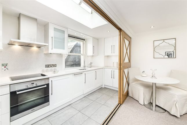 Kitchen of Rutland Gate, Knightsbridge, London SW7