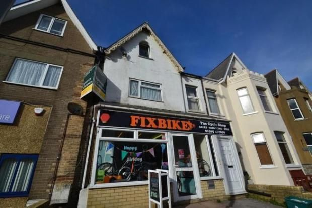 2 bed flat to rent in Lloyd Terrace, Chickerell Road, Chickerell, Weymouth