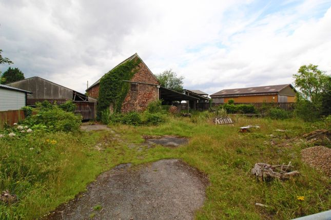Thumbnail Barn conversion for sale in The Barn, Temple Hirst, Selby, North Yorkshire